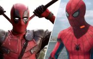 Deadpool May Join the Marvel Cinematic Universe in the Third Spider-Man Film