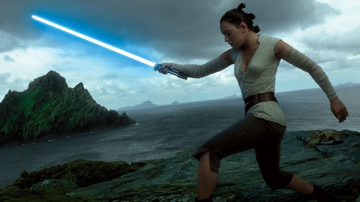 Daisy Ridley Has Confirmed Rey Will NOT Be In The New Star Wars Trilogy
