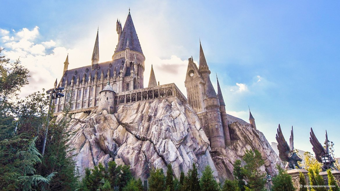 Win a VIP Trip the the Wizarding World of Harry Potter