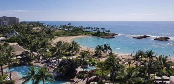 Book Your 2020 Package at Aulani Today!