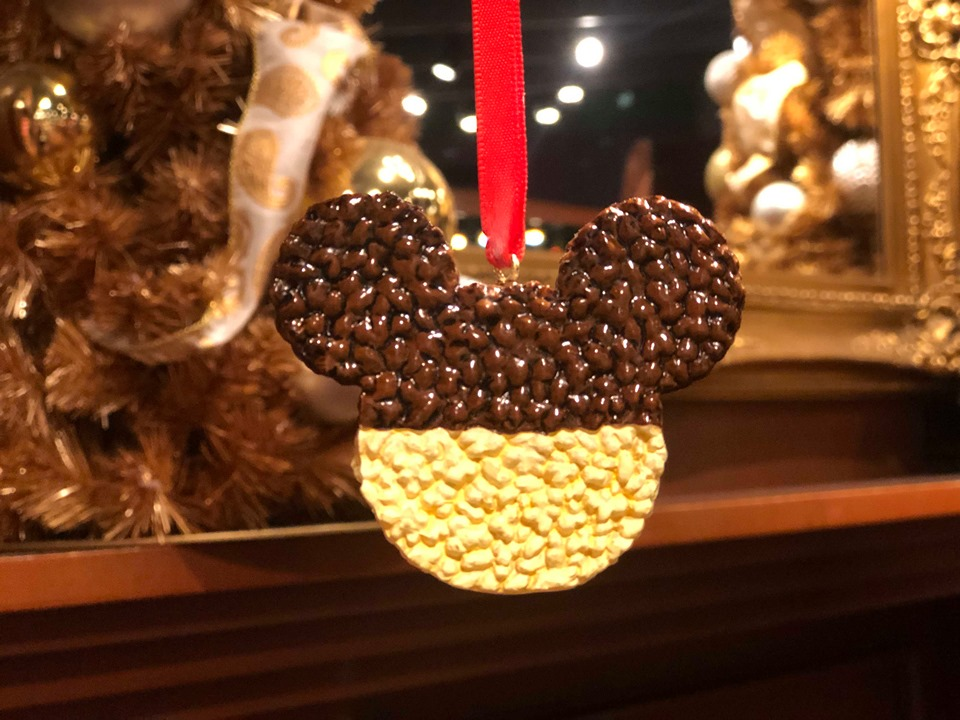 Disney Snacks Ornaments Add Sweetness To Your Decor 4