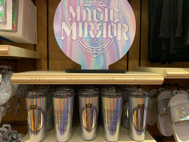 Imagination Pink And Magic Mirror Merchandise Has Arrived 15