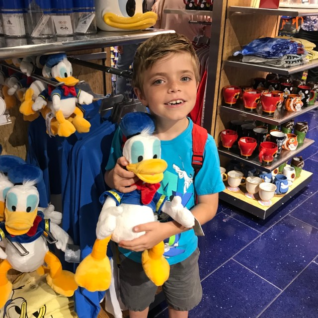New Donald Duck Merchandise And Event Celebrates 85 Years 15