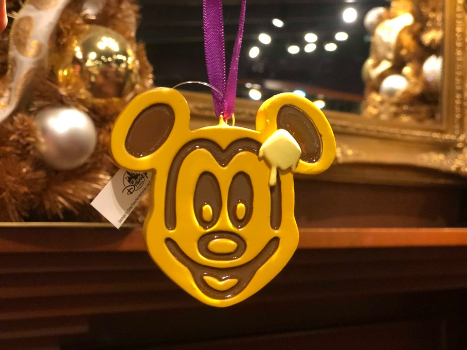 Disney Snacks Ornaments Add Sweetness To Your Decor 3