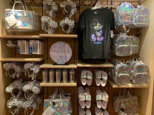 Imagination Pink And Magic Mirror Merchandise Has Arrived 13