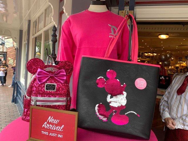 Imagination Pink And Magic Mirror Merchandise Has Arrived 1