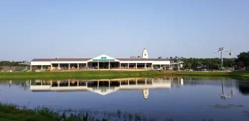 Skyliner Update at the Caribbean Beach Resort Walt Disney World! 3