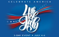 Celebrate the 4th of July at Universal Orlando With 3 Days of Fun