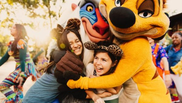 Have Some Summer Fun with a New Walt Disney World Ticket Offer for Florida Residents