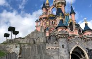 List of Ongoing Renovations at Disneyland Paris
