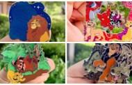 The Lion King 25th Anniversary Pins At Disney Pin Traders