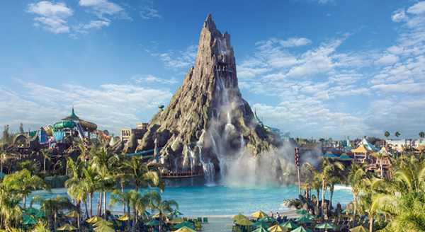 Volcano Bay Closed and Staff Taken to Hospital Over