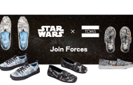 TOMS x Star Wars Collection Launching July 1st