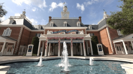 Regal Eagle Smokehouse: Craft Drafts & Barbecue will take the place of Liberty Inn in Epcot