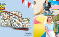 Toy Story 4 Dooney & Bourke Bags, Dresses, And More!