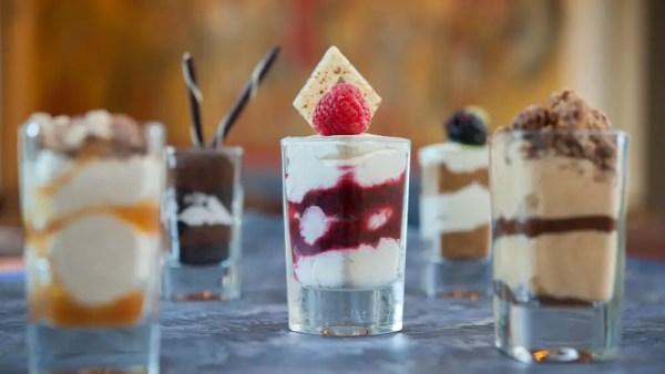 Summer Beverages and Desserts with a Latin Twist at Walt Disney World 1