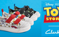 Toy Story X Clarks Collection Takes Adventure Time To Infinity And Beyond