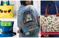 Toy Story Designer Handbags Take Style To Infinity And Beyond
