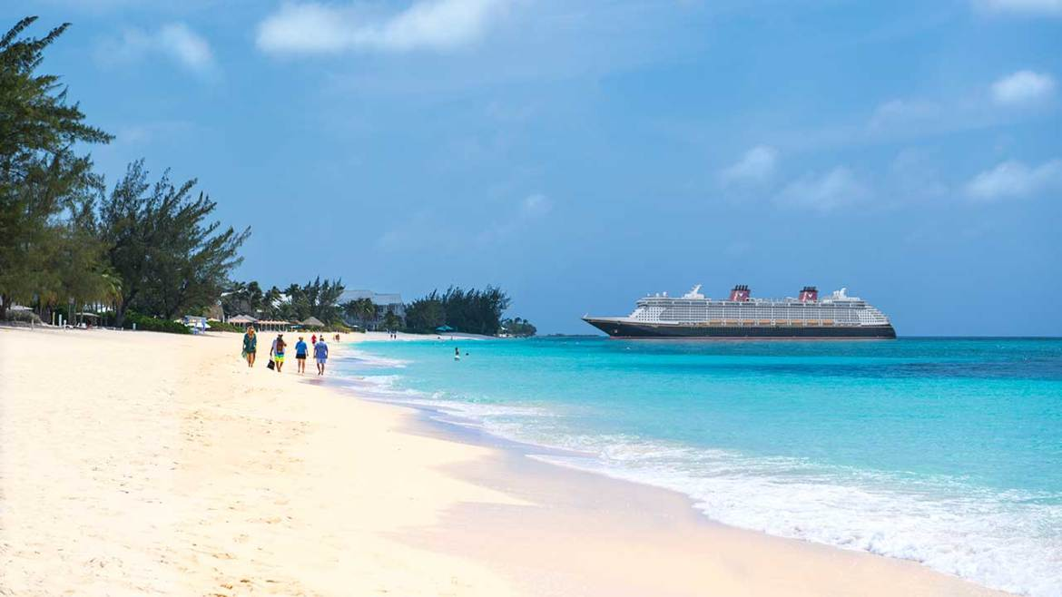 Check Out the New Adventures by Disney Cruise Package