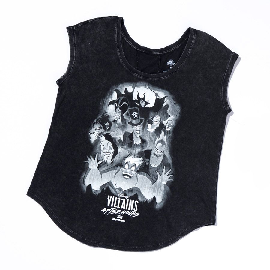 Take A Peak At The Disney Villains After Hours Merchandise 6