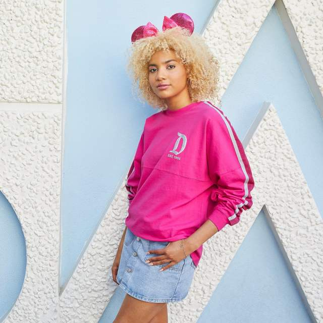 Imagination Pink And Magic Mirror Merchandise Has Arrived 6