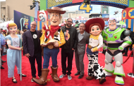 "Stars of ""TOY STORY 4""  Celebrate the World Premiere at the El Capitan Theater"