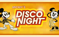 Mickey's Disco Night Coming To San Diego Comic Con