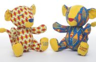 Special Edition Lion King Plush Supporting The WCN Lion Recovery Fund