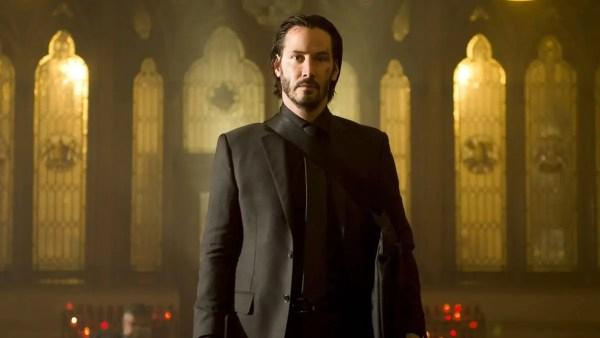 Marvel Studios Seeking Keanu Reeves For Role in 'The Eternals' 2