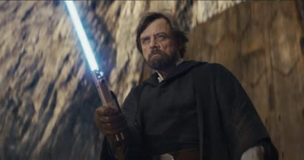 Mark Hamill Wishes To Retire From Role As Luke Skywalker After Star Wars: Episode IX 1