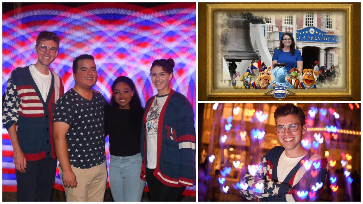Celebrate the 4th of July with Unique Disney PhotoPass Opportunities at Magic Kingdom