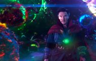 Doctor Strange Sequel Set to Begin Filming January 2020