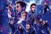 Avengers: Endgame Digital and Blu-Ray DVD Release Dates Announced