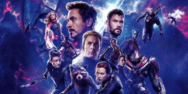 Avengers: Endgame Digital and Blu-Ray DVD Release Dates Announced 1
