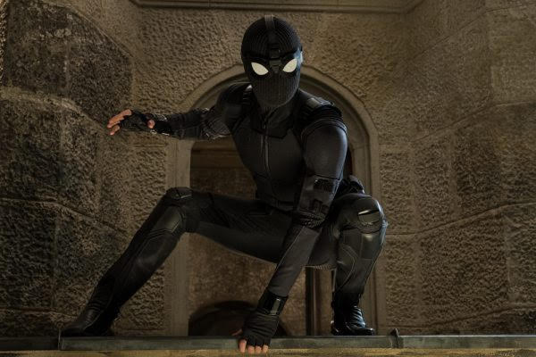 Marvel Studios May Be Planning To Create 9 Spider-Man Films with Tom Holland 6