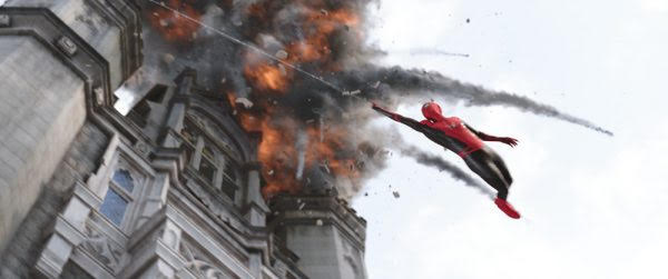 Marvel Studios May Be Planning To Create 9 Spider-Man Films with Tom Holland 7