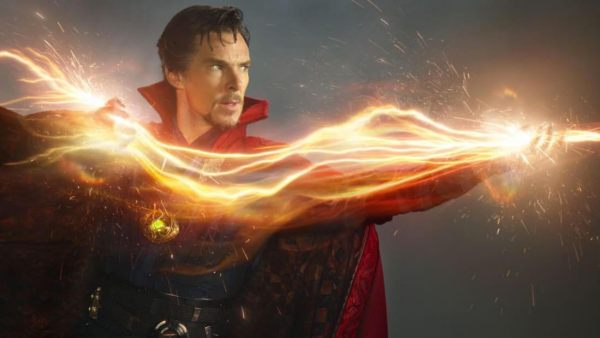 Doctor Strange Sequel Set to Begin Filming January 2020 2