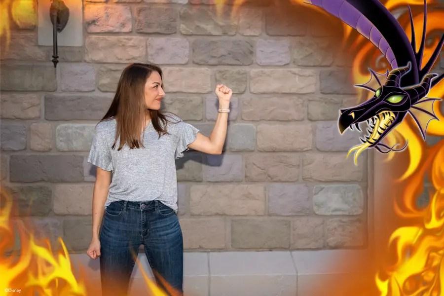 Hair-Raising Villains After Hours Magic Shots