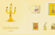June Disney Wisdom Collection Starring Lumiere