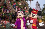 It's Almost The Most Wonderful Time Of The Year At Disneyland Resorts