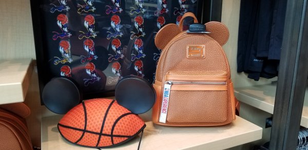 The NBA Experience Store Now Open in Disney Springs 6