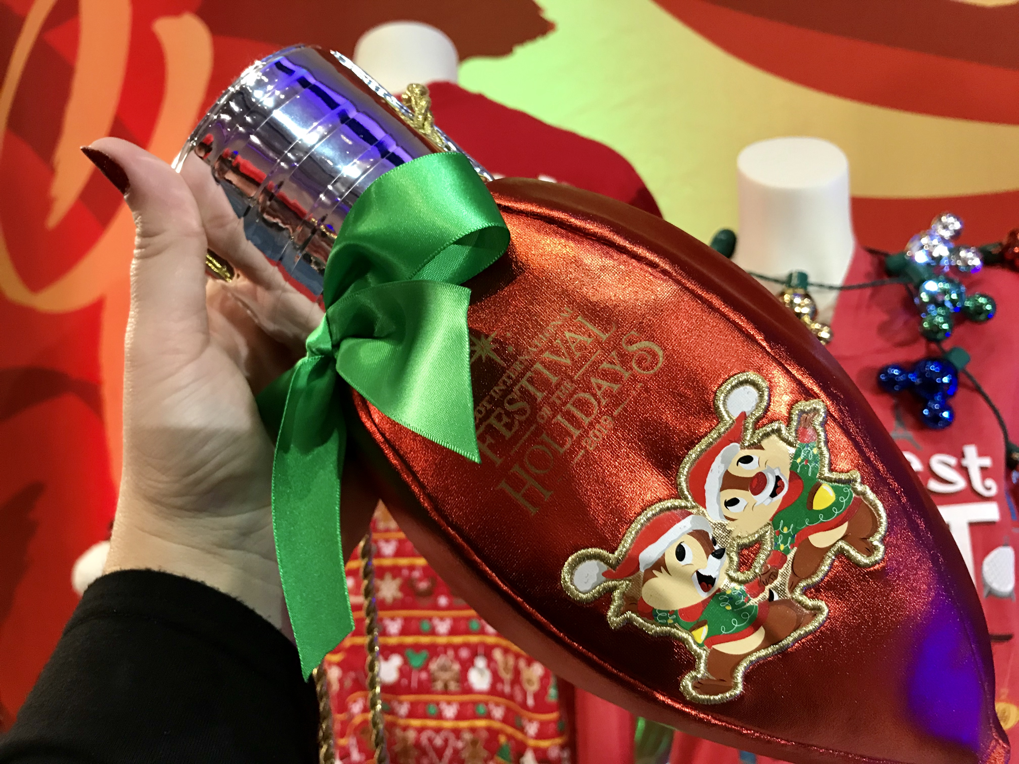Festive New Disney Holiday Bags From Loungefly And More 2