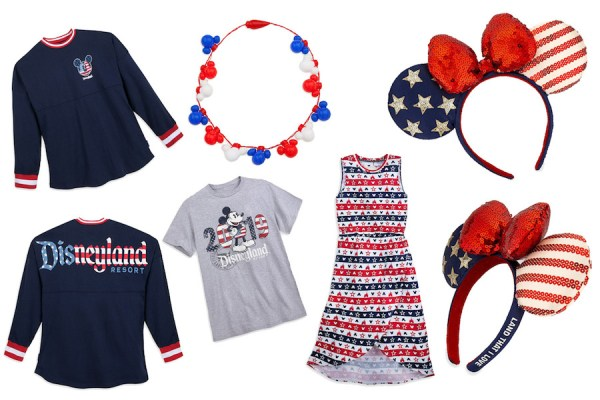 4th of july merch