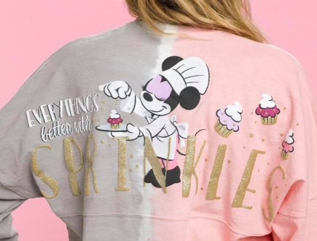 2019 Epcot Food & Wine Festival Merchandise And Spirit Jersey 2