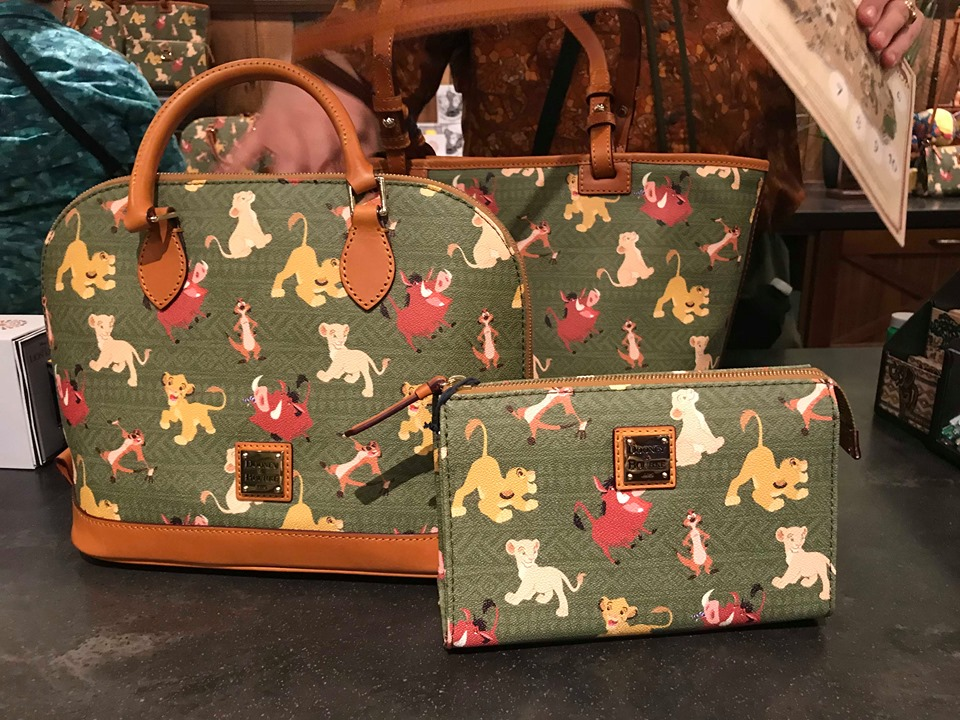Lion King Designer Accessories Celebrate The New Film 2