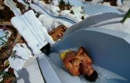 Disney's Blizzard Beach Closing for Extended Refurbishment