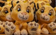 New Lion King Scavenger Hunt and Merchandise at Disney's Animal Kingdom
