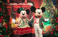 Amazing New Holiday Experiences Coming To The Walt Disney World Resort