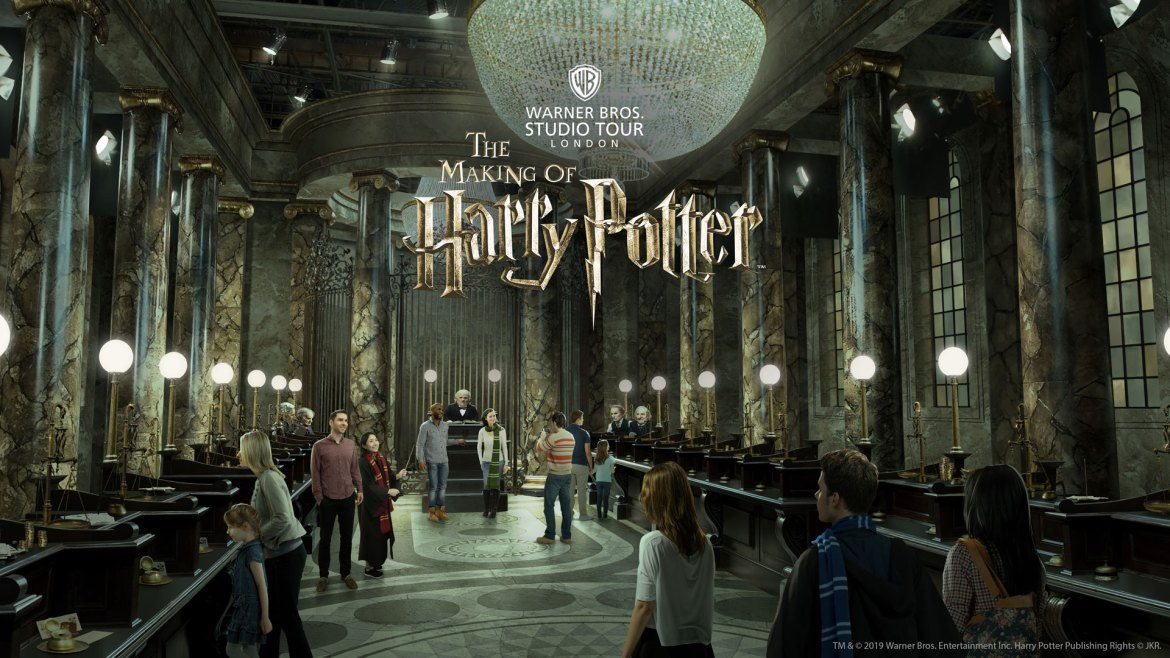 Fire breaks out Wednesday at Warner Bros Studios in London where Harry Potter was filmed