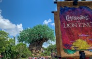 Protect The Pride Campaign In Animal Kingdom